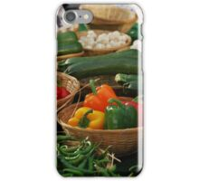 Camden Market iPhone Case/Skin