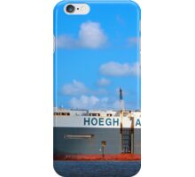 Global Carrier iPhone Case/Skin