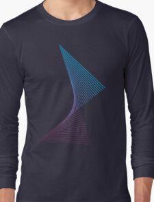 Bounce Long Sleeve T-Shirt
