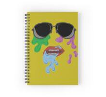 True Colours Spiral Notebook