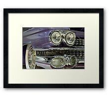 Classic ............... Framed Print