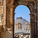 Palmyra; the desecration continues  by MarcW