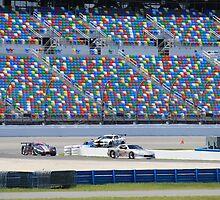 T & T Motorsports Daytona by kevint
