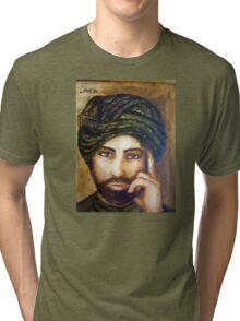 tribute to Salgari Tri-blend T-Shirt