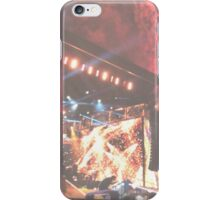 otra firework phonecase iPhone Case/Skin