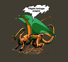 Ludishea - Stage 2 - Lycancy Unisex T-Shirt