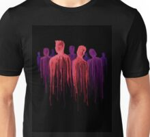 People of the Dark Unisex T-Shirt