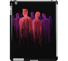 People of the Dark iPad Case/Skin