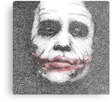 The Joker  Metal Print