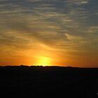 Colorado Sunset by MrSoundman