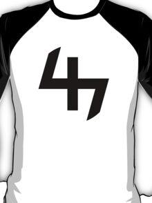 Agent 47 T-Shirt