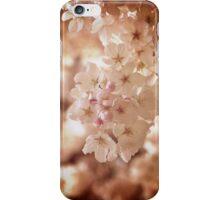 Blush iPhone Case/Skin