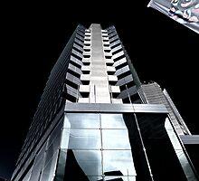 Matrix? - Sydney Summer by CClarke
