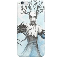 Tomorrow I Know I'm Just Dirt iPhone Case/Skin