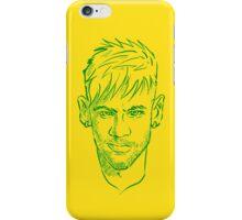 Samba Star iPhone Case/Skin