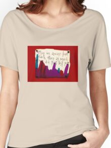 That First Year  Women's Relaxed Fit T-Shirt