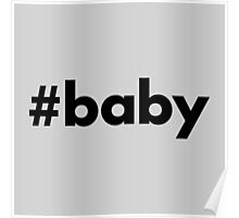#baby Poster