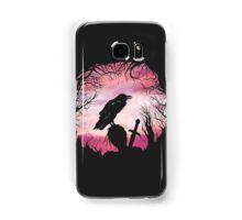 The Raven  Samsung Galaxy Case/Skin