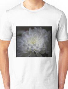 White & Wonderful Unisex T-Shirt