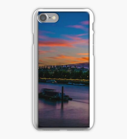 London South Bank iPhone Case/Skin