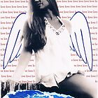 Love Jen  by bshep