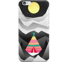 A safe place iPhone Case/Skin
