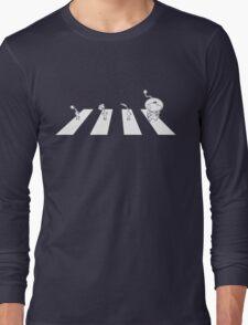 Pikmin's Garden Long Sleeve T-Shirt