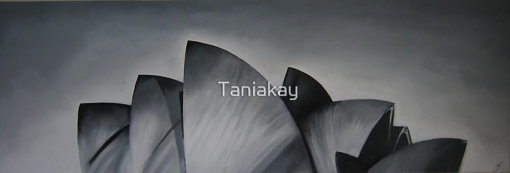 """Opera"" Sydney Opera House by Taniakay"