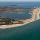 Chappaquiddick, Martha's Vineyard Vacation Paradise by John McNamara