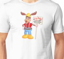 Wally Unisex T-Shirt