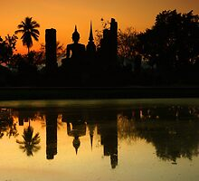 Sukhothai by openyourap