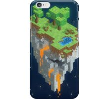 Minecraft HEXELS iPhone Case/Skin