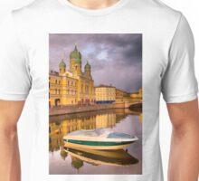 Church of the Holy Isidorovskaya  Unisex T-Shirt