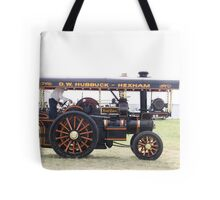 Traction Engine .  Tote Bag