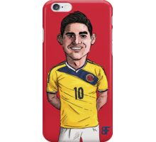 El Diez iPhone Case/Skin