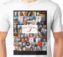 "Red Bubblers 3 ""T"" Shirt Unisex T-Shirt"