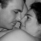 Mr. and Mrs. Paul Varjak by kmdphotog