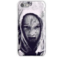 Hood in the Wood iPhone Case/Skin