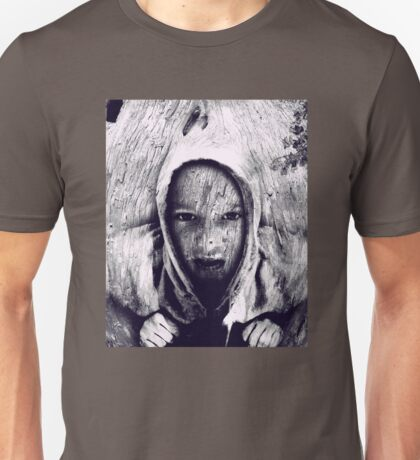 Hood in the Wood Unisex T-Shirt