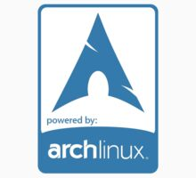 Arch linux by jopico