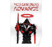 Evangelion Unit 01 Poster