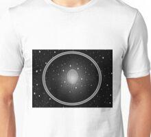Infinity Behind My Eyelids I Unisex T-Shirt
