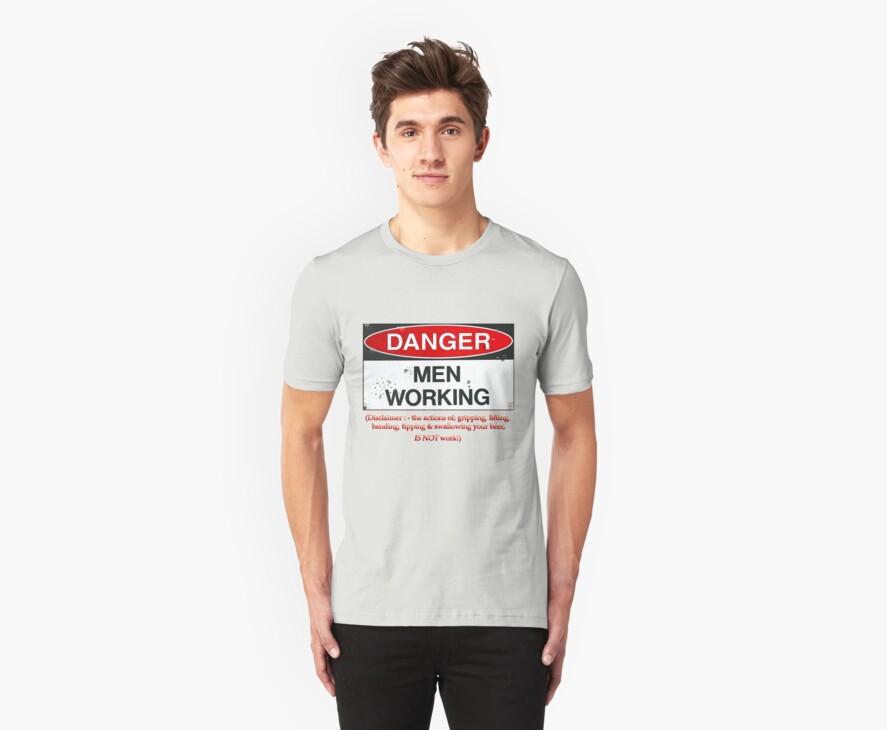 danger men working by vampvamp