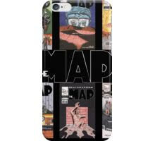 The Map First Six Covers iPhone Case/Skin