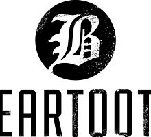 Beartooth by steve bruke