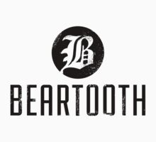 Beartooth Kids Clothes