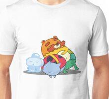 Catbug Bedtime Unisex T-Shirt