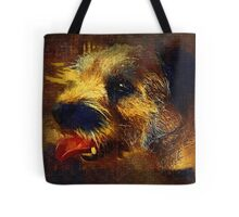 Butch painted Tote Bag