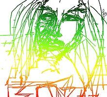 Rasta Marley by kizzlez
