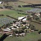 2010 Girl Guides Jamboree - Geelong by Peter Redmond